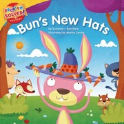 Cover of: Buns New Hats A Lesson On Selfesteem