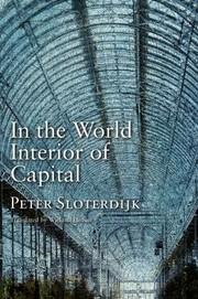Cover of: In The World Interior Of Capital