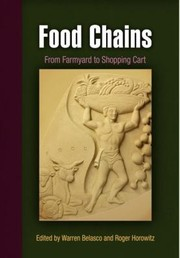 Cover of: Food Chains From Farmyard To Shopping Cart