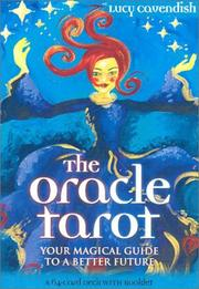 Cover of: Oracle Tarot Cards (Large Card Decks)