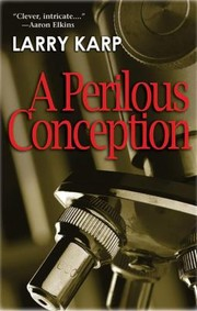 Cover of: A Perilous Conception