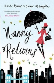 Cover of: Nanny Returns