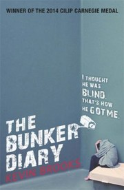 Cover of: The Bunker Diary