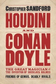 Cover of: Houdini And Conan Doyle