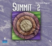 Cover of: Summit 2 with Super CDROM Complete Audio CD Program