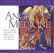 Cover of: Angel Medicine