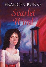 Cover of: Scarlet Wind