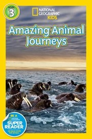 Cover of: Animal Journeys
