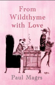 Cover of: From Wildthyme With Love