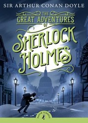 Cover of: The Great Adventures Of Sherlock Holmes