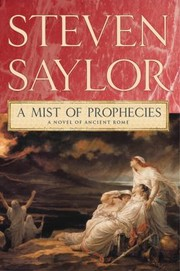 Cover of: A Mist Of Prophecies A Novel Of Ancient Rome