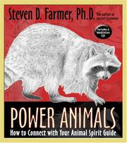 Cover of: Power Animals