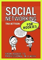 Cover of: Social Networking For Rookies