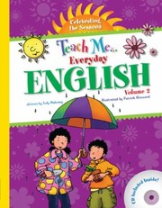 Cover of: Teach Me Everyday English