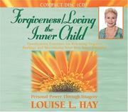 Cover of: Forgiveness/Loving the Inner Child