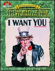 Cover of: The World At War
