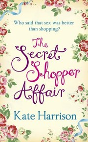Cover of: The Secret Shopper Affair