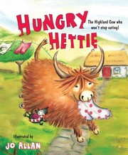 Cover of: Hungry Hettie
