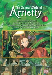 Cover of: The Secret World Of Arrietty