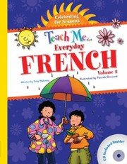 Cover of: Teach Me Everyday French