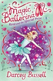 Cover of: Rosa And The Special Prize