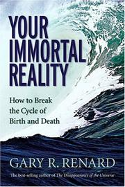 Cover of: Your Immortal Reality