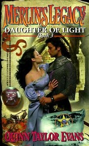 Cover of: Daughter Of Light