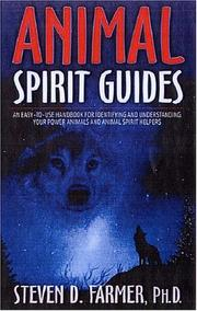 Cover of: Animal Spirit Guides