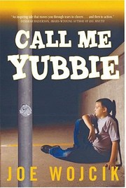 Cover of: Call Me Yubbie |