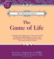 Cover of: The Game of Life (Hay House Classics)