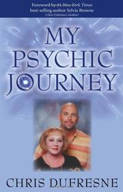 Cover of: My psychic journey