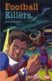 Cover of: Football Killers