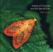 Cover of: Insects Of Cornwall And The Isles Of Scilly