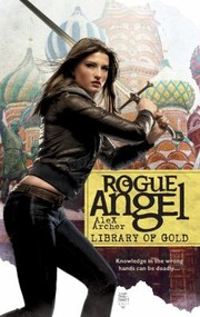 Cover of: Library Of Gold