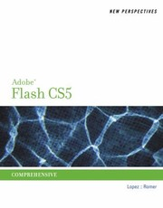 Cover of: New Perspectives On Adobe Flash Professional Cs5 Comprehensive