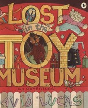 Cover of: Lost In The Toy Museum An Adventure