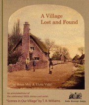 Cover of: A Village Lost And Found