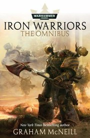 Cover of: Iron Warriors The Omnibus