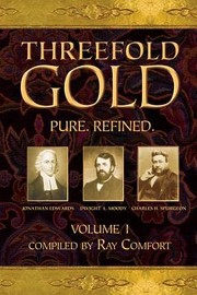 Cover of: Threefold Gold Pure Refined