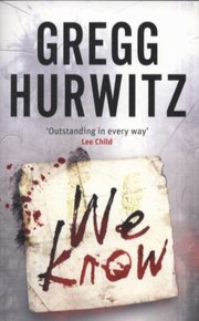 Cover of: We Know