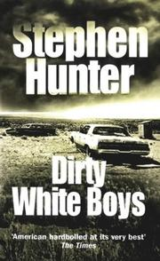 Cover of: Dirty White Boys