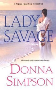 Cover of: Lady Savage