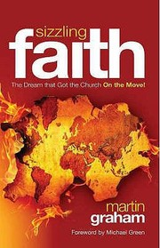 Cover of: Sizzling Faith