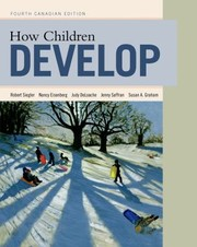 Cover of: How Children Develop Canadian