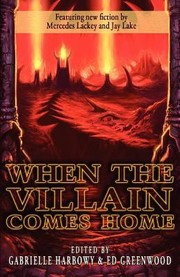 Cover of: When The Villain Comes Home