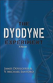 Cover of: The Dyodyne Experiment