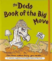 Cover of: Dodo Book of the Big Move