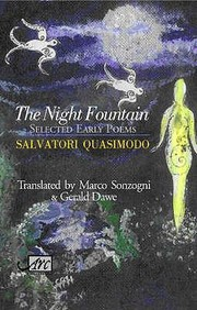 Cover of: The Night Fountain
