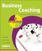 Cover of: Business Coaching In Easy Steps