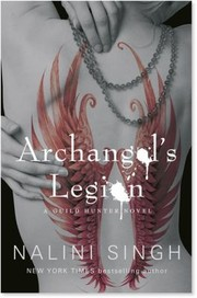 Cover of: Archangels Legion